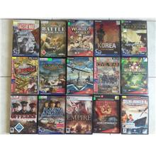 **incendeo** - Original PC Games #1