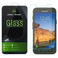 "[3-Pack] Dmax Armor for Samsung  ""Galaxy S7 Active "" Screen Protecto"