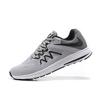 new product 60d95 14a06 New Nike Mens Zoom Winflo 3 Running Shoe Platinum Grey 10