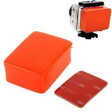 FLOAT + BACK COVER FOR GOPRO ACCESSORIES