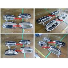 Proton Waja Door Handle Chrome [FL / FR / RR / RL] 1-pcs