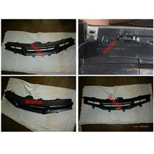 Toyota Wish '09-13 Front Grille Water Painting Carbon