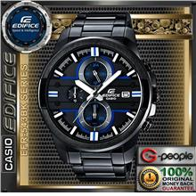 SALE !!! CASIO EDIFICE EFR-543BK-1A2 CHRONOGRAPH WATCH ☑ORIGINAL