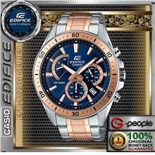 SALE !!! CASIO EDIFICE EFR-552SG-2A WATCH ☑100% ORIGINAL☑