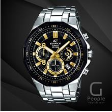 SALE !!! CASIO EDIFICE EFR-554D-1A9V CHRONOGRAPH WATCH ☑ORIGINAL