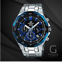 SALE !!! CASIO EDIFICE EFR-554D-1A2V CHRONOGRAPH WATCH ☑ORIGINAL