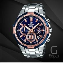 SALE !!! CASIO EDIFICE EFR-554D-2AV CHRONOGRAPH WATCH ☑ORIGINAL