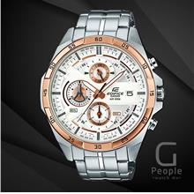 SALE !!! CASIO EDIFICE EFR-556DB-7AV CHRONOGRAPH WATCH ☑ORIGINAL