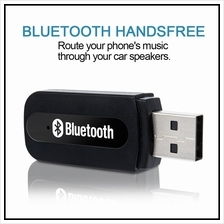 Usb Bluetooth Receiver Transmitter Car Audio