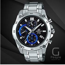 SALE !!! CASIO EDIFICE EFR-557CD-1AV WATCH ☑ORIGINAL☑