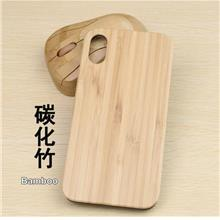 Real Wood Case Candy Bar Cover iPhone 5/6/7/8/Plus/X Casing