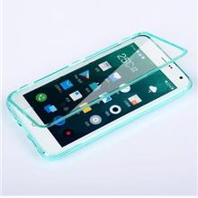 Meizu MX4 Mobile Phone Silicone Protective Soft Case Casing