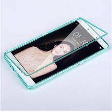 Oppo R7 Plus Mobile Phone Silicone Protective Soft Case Casing