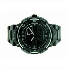Bum Men Ana-Digi Watch 100 Meters BUB89802