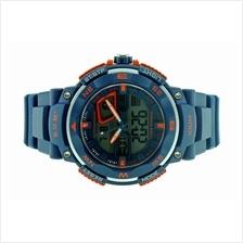 Bum Men Ana-Digi Watch 100 Meters BUB89805A