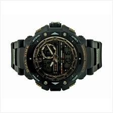 Bum Men Ana-Digi Watch 100 Meters BUB90001