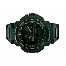 Bum Men Ana-Digi Watch 100 Meters BUB90002