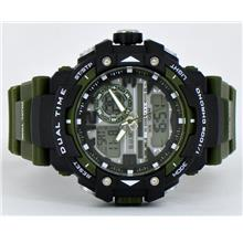 Bum Men Ana-Digi Watch 100 Meter BUB90006