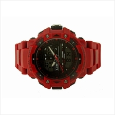 Bum Men Ana-Digi Watch 100 Meters BUB90008