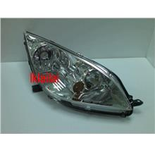 MITSUBISHI COLT PLUS '07-09 Crystal Head Lamp