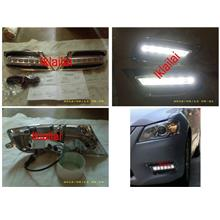 Toyota Camry 09-11 LED Daylight Fog Lamp / Spot Light