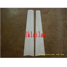 Door/Window Chrome Pillar Trim Alza/Myvi/Viva/Axia/Wira/Gen2/BLM