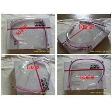 HKS 4G93 Transparent Cam / Timing Belt Cover For GSR MIVEC engine