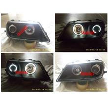 Proton Waja 00 CCFL Projector Head Lamp Black