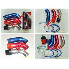 Proton Wira Injection Ram Pipe Kit [Red / Blue / Silver / Carbon]