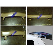 Suzuki Swift `05 Rear Spoiler Monster Style ABS [SK01-SR05-U]