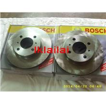 BOSCH DISC ROTOR FOR Wira 1.3 1.5 1.6 1.8 [2-pcs]