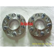 PCD 5X100 Wheel Spacers 25mm Thickness M12x1.5mm 67.1 w Center Cone