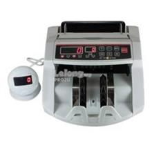 Money Count Bill Cash Notes Counter Machine Bank With UV