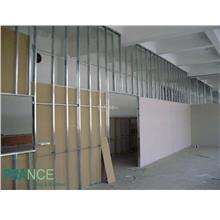 RENOVATION GLAS  & PARTITION FOR OFFICE / HOUSE