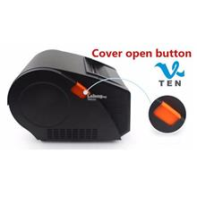 2-in-1 Thermal Barcode Label & Receipt Printer ( 2 YEARS WARRANTY )