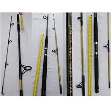 CELLY 8ft KingFisher 15-30lbs Casting Rod