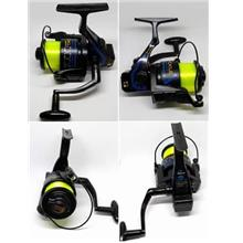 CELLY Tackle A4 fishing reel