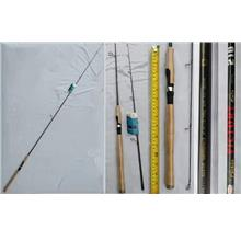 CELLY Victoria Spin 210 7ft Rod (3-15 Cast weight, 6-12 lb)