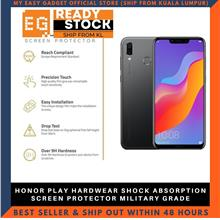 HONOR PLAY HARDWEAR SHOCK ABSORPTION SCREEN PROTECTOR