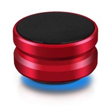 EC - 305 Portable LED Wireless Bluetooth Stereo Speaker Subwoofer Mini Player