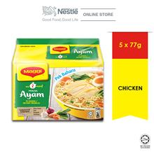 MAGGI 2-MINN Chicken 5 Packs 77g