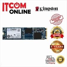 KINGSTON M.2 SATA UV500 3D NAND 120GB SSD (SUV500M8/120G)
