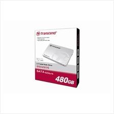 TRANSCEND SATA 220S 480GB SSD (TS480GSSD220S)
