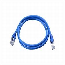 D-LINK CAT6 PATCH CORD 5M BLUE CABLE (NCB-C6UBLUR1-5)