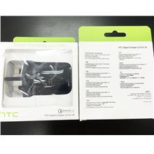 15W Fast Travel Rapid Charger 2.0 Cable TC P1000 HTC 10 One E9 M9 M8