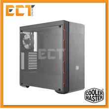 Cooler Master MasterBox MB600L Mid Tower with ODD Casing/Chassis (CM-M