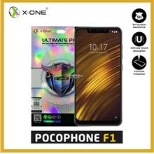 X-One Ultimate Pro Screen Protector Xiaomi Pocophone F1 Poco F1