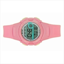 BUM Ladies Digital Chrono Rubber Sport Watch BF20707