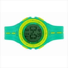 BUM Ladies Digital Chrono Rubber Sport Watch BF20805
