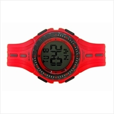 BUM Ladies Digital Chrono Rubber Sport Watch BF20808